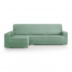 Stretch Wing Chair Cover Navia