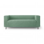 Stretch Wing Chair Cover Orinoco